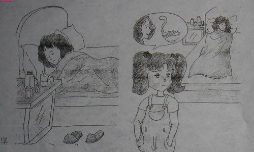 二年级看图写话引导训练