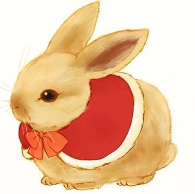 第一节 兔子为什么是红眼睛长耳朵
